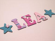 Holzbuchstaben t rbuchstaben stern ein designerst ck for Holzbuchstaben babyzimmer