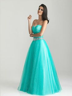 Night Moves 6658 Prom Dress 2013