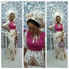 Exquisite Ankara Styles and Designs - Wedding Digest NaijaWedding Digest Naija