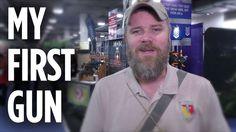 nice What Was MAC's First Gun? Ask SHOT Show Vol 3 Pt 2
