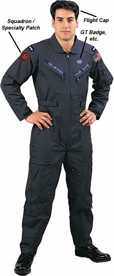 7f29ba66c32 Navy Military Air Force Style Flight Suits are ideal for uniform wear with  its non wrinkle poly cotton