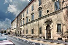 Ospedale Fatebenefratelli e Chiesa di San Giovanni di Dio 3