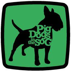 bull terrier logo   Tuesday, 8 November 2011