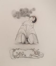 The North Wind Alice, Artist, Artists