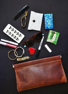 what's in elsie's bag?