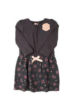 MAISEY L/S DRESS   Cotton On