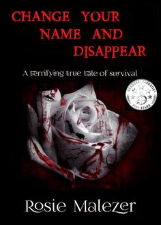Cover Contest - Change Your Name and Disappear - AUTHORSdb: Author Database, Books and Top Charts