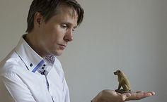The Entrepreneur Speaks: Lars Andersen | Talking Business | The Good Web Guide