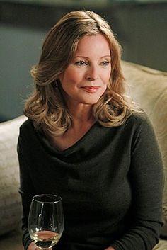 Cheryl Ladd- Mrs Carrick Grey