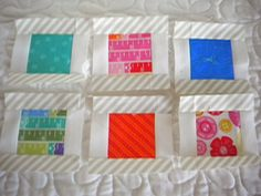 A Quilting Life - a quilt blog: Quilty Fun Sewing Spools