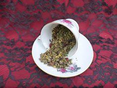 Items similar to Apple Raspberry Mint Tea on Etsy Mint Tea, Loose Leaf Tea, Teas, Raspberry, Apple, Homemade, Spearmint Tea, Peppermint Tea, Home Made