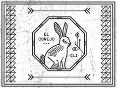 el conejo • curtis jinkins
