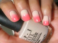 @Emily Schoenfeld Anton Products and @Dior Dior Vernis nail art using Spring's Trianon collection colour