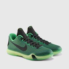d8bf52d8409 Nike - Grade School Kobe X  Vino  (Poison Green