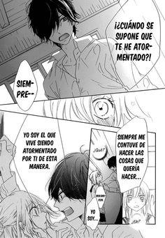 Ichirei Shite: Kiss Capítulo 2 página 27 - Leer Manga en Español gratis en NineManga.com