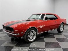 "❁❁❁Thanks, Pinterest Pinners, for stopping by, viewing, pinning, &  following my boards.  Have a beautiful day! And ""Feel free to share on Pinterest""✮✮"" #musclecars www.mymuscleplan.com"