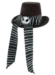 1e2b043383d54 Disney victorian jack top hat by elope Cartoon Costumes