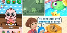5 Best virtual pet apps for Android and iOS