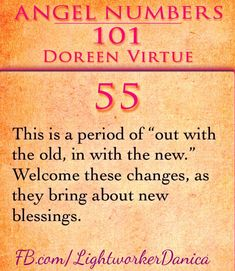 "This is a period of ""out with the old, in with the new."" Welcome these changes, as they bring about new blessings. Angel Number Meanings, Angel Numbers, Numerology Numbers, Numerology Chart, Numerology Calculation, Spiritual Prayers, Spiritual Awakening, Spiritual Quotes, Spirituality"