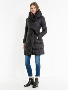 Moncler Moka Coat Women Blue | Пальто,куртки | Pinterest | Moka, Moncler and Woman