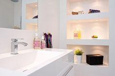 Idées d'aménagements et de décorations pour une salle de bains