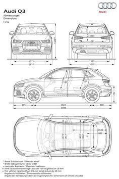 Audi Q3 (2015) S-Line