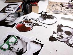 Karlie Kloss Karlie Kloss, Christmas 2014, Neiman Marcus, Pop Culture, Target, Entertaining, Graphic Design, Celebrities, Celebs