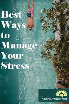 Best Ways to Manage Your Stress 🧘‍♂️😬👍😌  Did you know that managing your stress has physical and psychological health benefits? Click the link to find out more.   #stress #stressresponse #stressmanagement #reducestress #managingstress #relaxation #healthylivingdaily #followme #follow