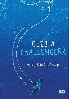 Okładka książki Głębia Challengera