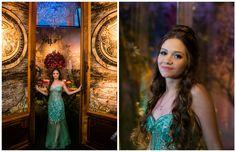 Rosa e azul marcaram a decoração da festa tema Tomorrowland da Lari. Os convidados sentiram-se no próprio festival. Vem ver!