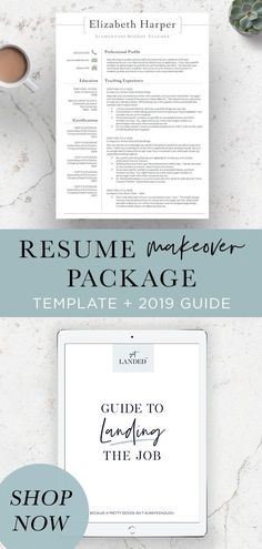 291 Best Resume Templates Images In 2019 Resume Ideas Resume Tips