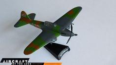 1939_Ilyushin IL-II Sturmovik