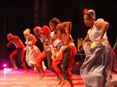 Ancient Nigerian religion, Yoruba, continues to thrive in Cuba.