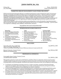 Registered Dietitian Resume 29 Best Resumes Images On Pinterest  Sample Resume Resume Examples .