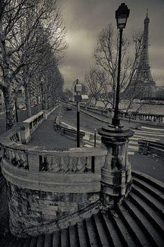everythingandsome:    Paris, France