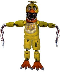 Withered Chica full body *request* by JoltGametravel on DeviantArt Chica Costume, Bts Suga, Fnaf 5, Tom And Jerry Cartoon, Hippie Party, Fnaf Wallpapers, Super Mario World, Freddy Fazbear, Avengers