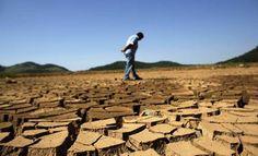 Mapas del tiempo para el año 2100 que anticipan los efectos del cambio climático