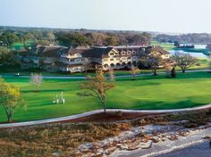 The Lodge, Sea Island, GA