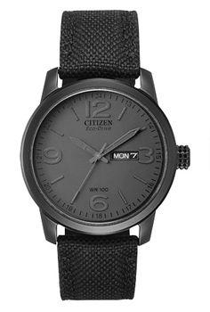 My new watch. Citizen Citizen Eco-Drive  Men's Strap BM8475-00F Men's Straps