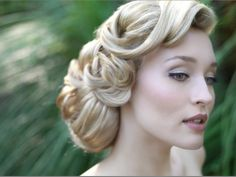 1940s Vintage Hairstyles Long Hairstyles For Women
