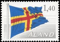Custom Flags, Vintage Stamps, Stamp Collecting, Archipelago, France, History, Faroe Islands, Travel Europe, Finland