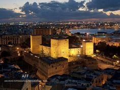 Castello Svevo (Bari)