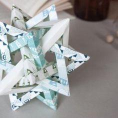 papirtriks_fivetetrahedras