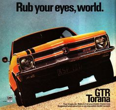 (140) Australian Muscle & Classic Cars 1967 - 1978