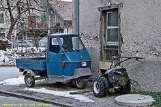 PIAGGIO  APE 50 (marvin 345) Tags: old italy classic bike vintage italia voiture historic moto ape motorcycle oldtimer trentino piaggio epoca vecchia motocicletta vecchie storiche piaggioape piaggioape50 zambanavecchia