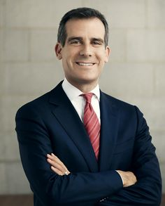 Mayor Garcetti expresses freedom of speech at Stanley Cup game. #new #silverlakemap #listing #support #localbusiness #silverlake, #echopark #awatervilllage #losfeliz #mayorgarcetti #cuss #swearing #lakings #stanleycup