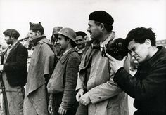 Great portraits of the International Brigade in Spain - Page 4
