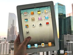 Is Apple about to lay the iPad 2 to rest?