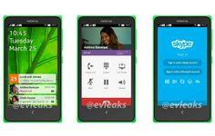 """O smartphone da Nokia baseado em Android pode estar mais perto da realidade. Batizado de """"Normandy"""", o telefone teve mais uma foto divulgada na internet, esta semana, desta vez pelas mãos do perfil @seamisu no Twitter.A imagem não adianta especificações nem o tamanho da tela, mas o site The Verge es"""