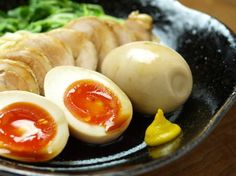 煮玉子09